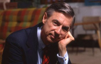 The must-see Mister Rogers doc is on TV Saturday. Get your tissues ready.