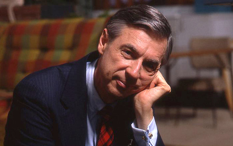 Fred Rogers, Won't You Be My Neighbor