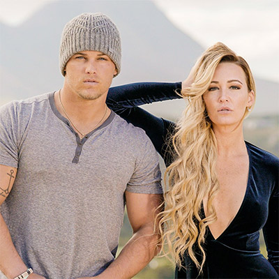 Hunter Barfield, Ashley Mitchell, The Challenge season 32: Final Reckoning