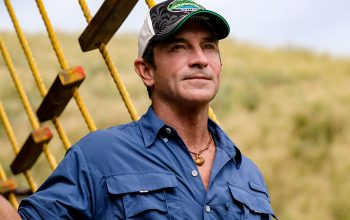 Jeff Probst, Survivor Edge of Extinction
