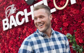 The Bachelor, The Grove, Colton Underwood