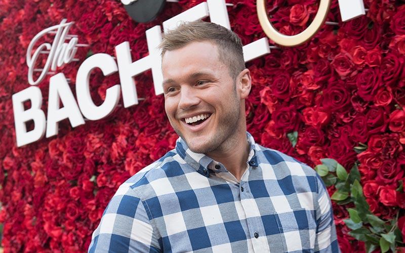 Bachelor Colton Underwood: 'I'm gay'