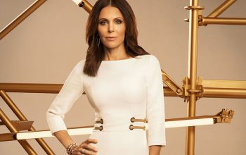 Bethenny Frankel partners with Mark Burnett to create reality TV shows
