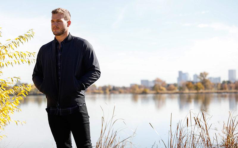 Colton Underwood, The Bachelor 23, episode 7