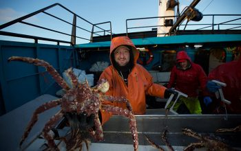 Deadliest Catch season 13, Summer Bay