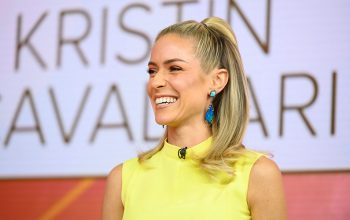 Kristin Cavallari, The Today Show