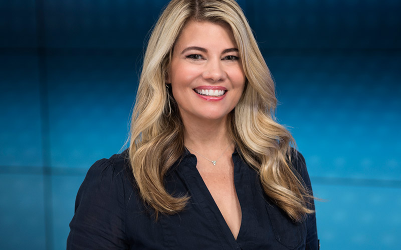 Lisa Whelchel, Collector's Call