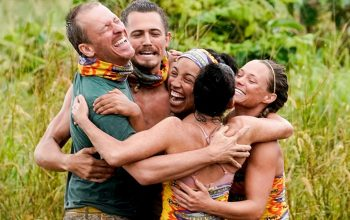 Survivor Edge of Extinction episode 4, Kama tribe