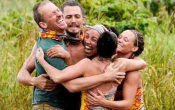 Survivor: Edge of Extinction's double episode delivers 20x the entertainment