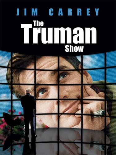 The Truman Show DVD cover