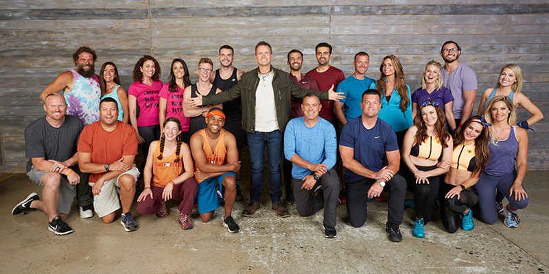 Amazing Race 31 will start much earlier, and will be paired with Survivor