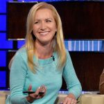 Angela Kinsey, To Tell the Truth