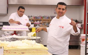 Buddy Valastro, Cake Boss season 9