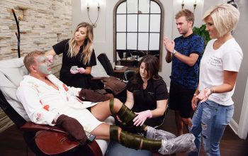 20+ reality shows premiere this week, from Wife Swap's return to Gold Rush's spin-offs