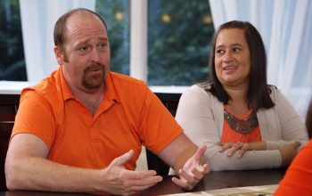 Wife Swap is an inept, mostly useless attempt at 'finding common ground'