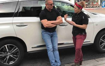 Robert Irvine, Kaitlyn Rose, Restaurant: Impossible season 14