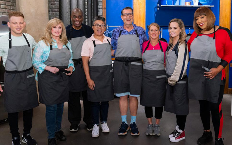 Worst Cooks in America season 16