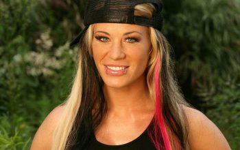 Survivor China's Ashley Massaro has died
