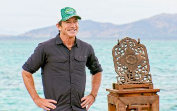 Survivor's ludicrous finale ends with idols and twists threatening Survivor's extinction