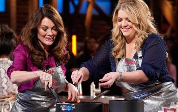 This week: The Bachelorette and Nailed It return, and reality stars compete on Masterchef