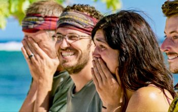 The Rick Devens Show joins The Jeff Probst Show on a very special Survivor