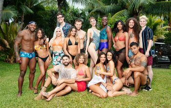 Are You The One season 8 cast, AYTO season 8