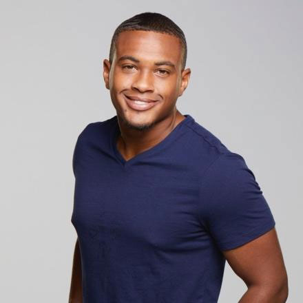 Big Brother 21 houseguest David Alexander