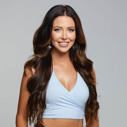 Big Brother 21 houseguest Holly Allen