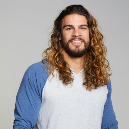 Big Brother 21 houseguest Jack Matthews