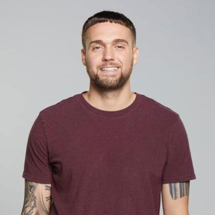 Big Brother 21 houseguest Nick Maccarone