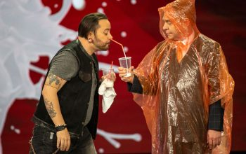 Three new competitions, Penn & Teller, Lady Bunny, and more unscripted premieres this week