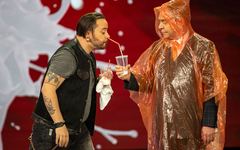 Three new competitions, Penn & Teller, Lady Bunny, and more