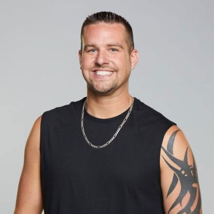 Big Brother 21 houseguest Sam Smith