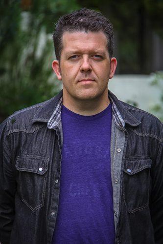 Scott Hallock