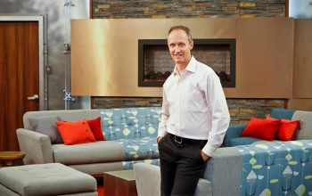 How Big Brother's set is designed: an interview with production designer Scott Storey