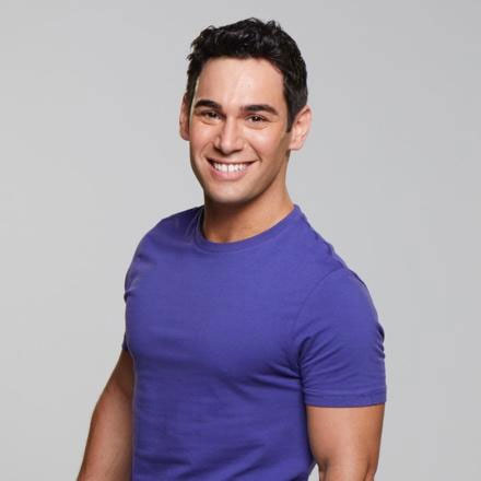 Big Brother 21 houseguest Tommy Bracco