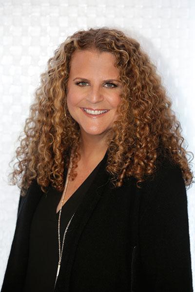 Big Brother executive producer Allison Grodner