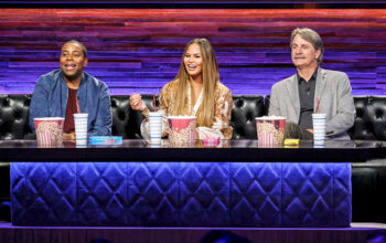 Bring the funny judges Kenan Thompson, Chrissy Teigen, and Jeff Foxworthy