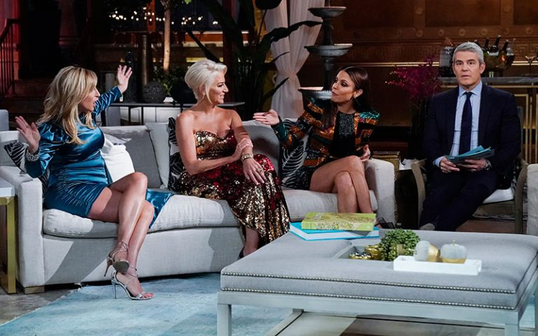 f9e23e777a This week in reality TV: Love Island comes to the U.S., RHONY's reunion,  and so much more