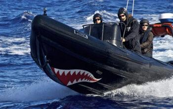 Whale Wars season 5, episode 5 Delta