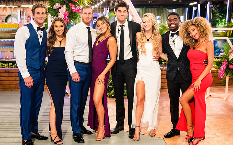 One couple won Love Island, and so did viewers, who finally got a truly decent CBS summer reality show