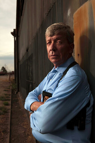 Homicide Hunter Lt. Joe Kenda