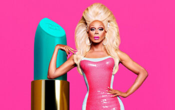 RuPaul in a RuPaul's Drag Race season 11 promo. Drag Race season 12 and All Stars 5 have just been announced.