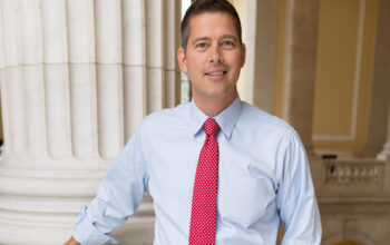 Sean Duffy, the former Real World Boston cast member, represents Wisconsin's 7th Congressional District in the House of Representatives, and is resigning Sept. 23, 2019