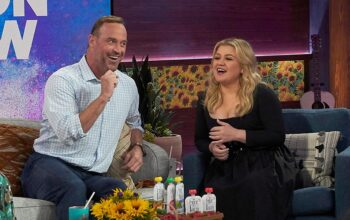 American Ninja Warrior host Matt Iseman, who will also be hosting Live Rescue, with Kelly Clarkson on the first week of her new syndicated talk show