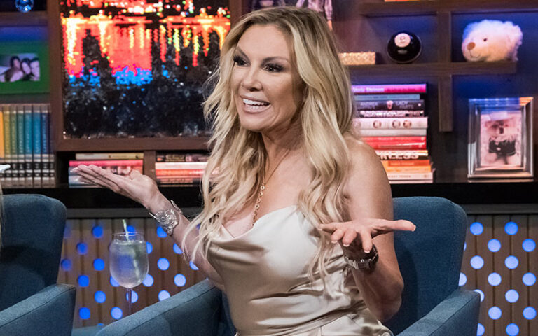 Real Housewives of New York City star Ramona Singer on Watch What Happens Live