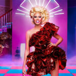 RuPaul will host RuPaul's Drag Race UK, which will be available to watch in the US, too.