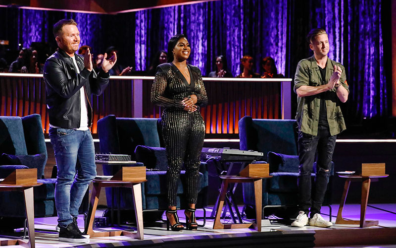 Songland has been selling music and rating well, so it will return for season 2