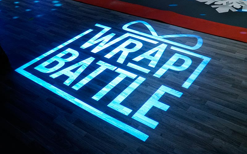 Image result for wrap battle