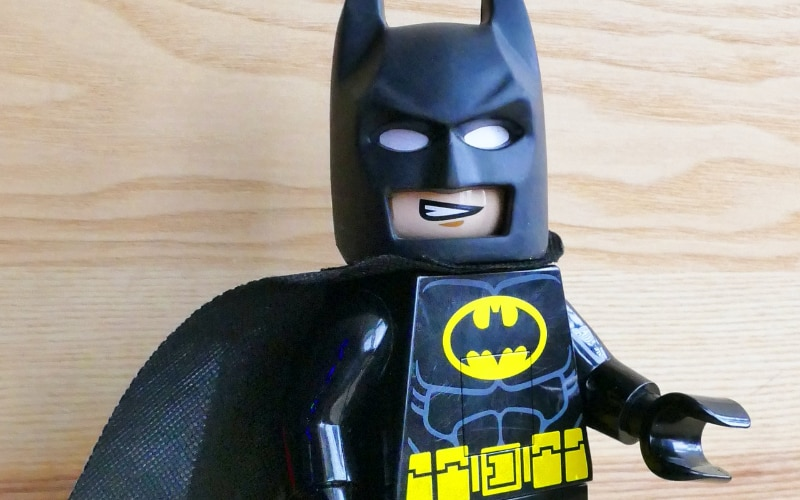 Lego Batman will host Lego Masters, Fox's version of the reality competition